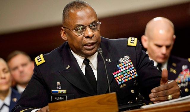 Tân Bộ trưởng Quốc phòng Mỹ thanh lọc đội ngũ Lầu Năm Góc thời ông Trump