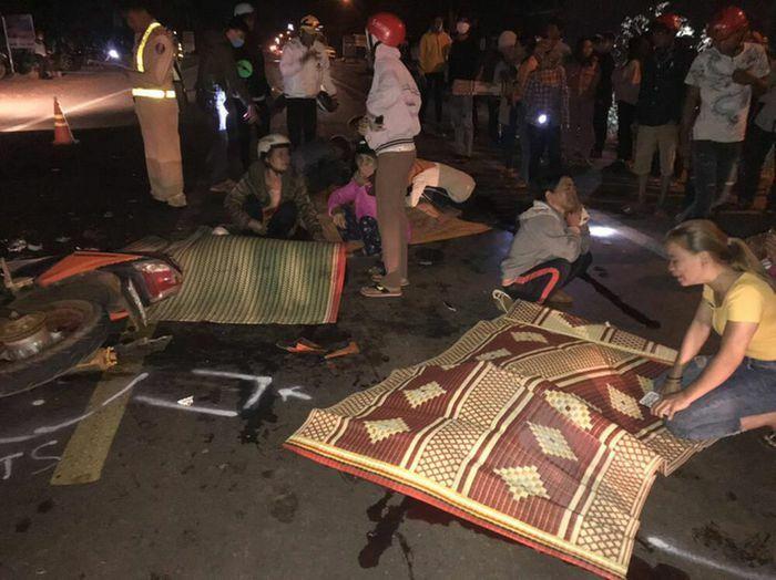 Cả nước ghi nhận 109 ca chết vì tai nạn giao thông trong 7 ngày Tết Tân Sửu 2021