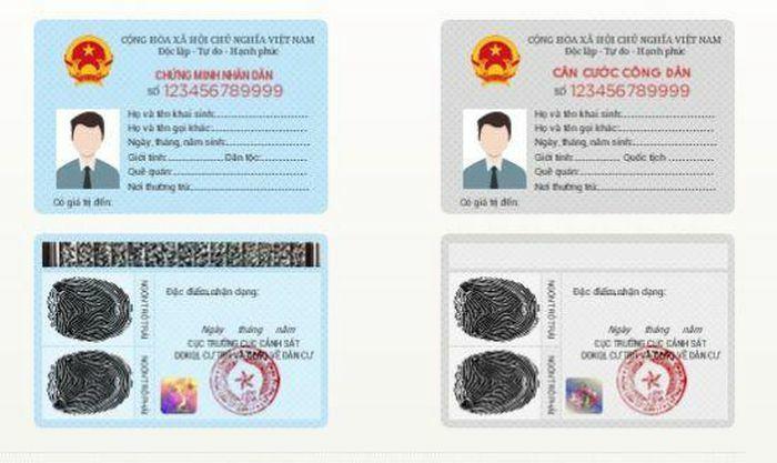 Công an huyện Diên Khánh triển khai cao điểm cấp căn cước công dân