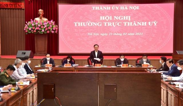 Hà Nội quy hoạch phân khu sông Hồng bao phủ diện tích 11.000 ha