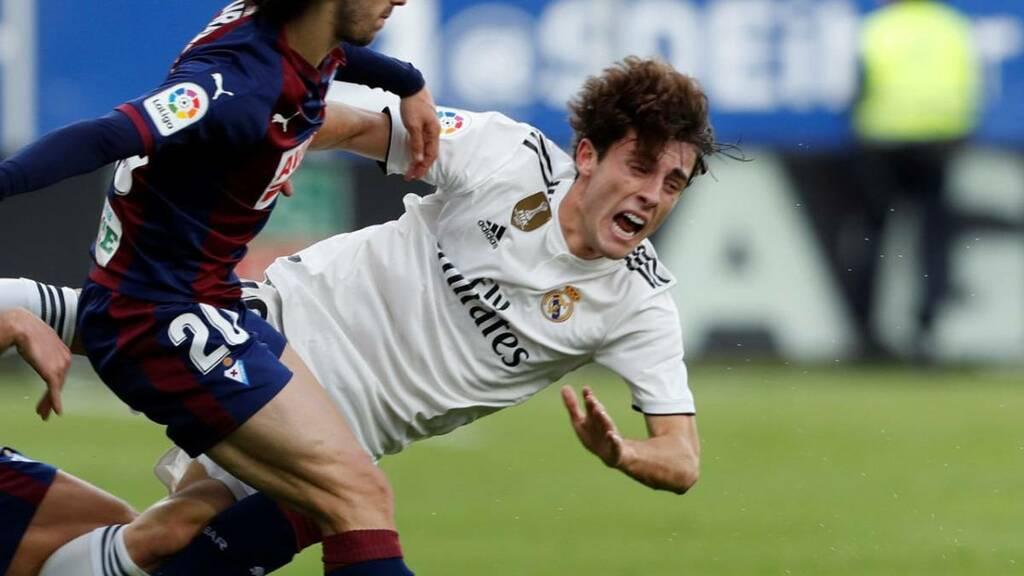 Real Madrid bị bão chấn thương tàn phá dữ dội