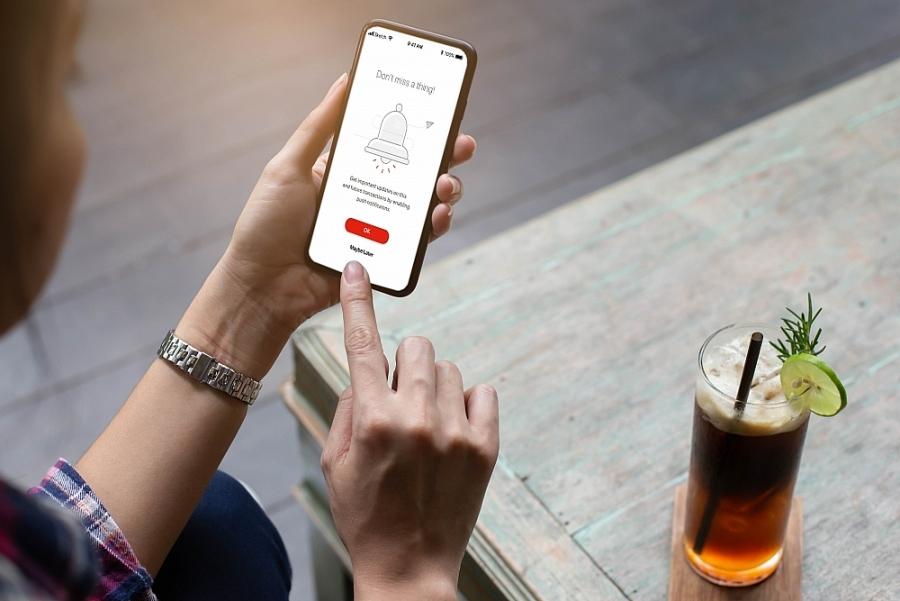 MoneyGram triển khai dịch vụ chuyển tiền nhanh P2P tại Việt Nam