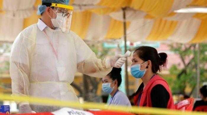 Campuchia phát hiện chủng virus biến thể mới SARS-CoV-2