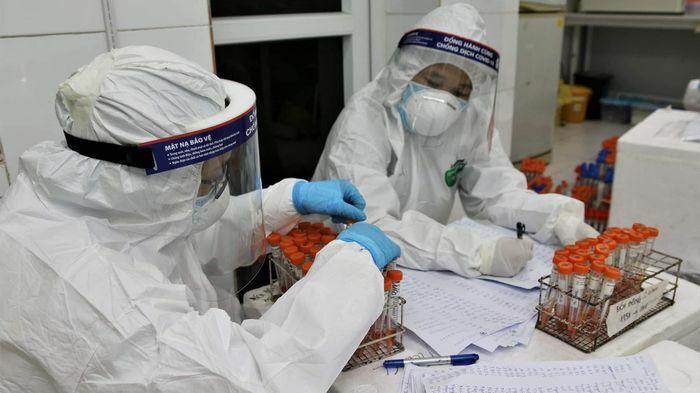 Thêm 19 ca Covid-19 cộng đồng, Điện Biên, Hà Giang lần đầu có ca lây nhiễm