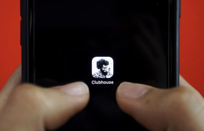 Clubhouse bùng nổ lượt tải xuống trên App Store