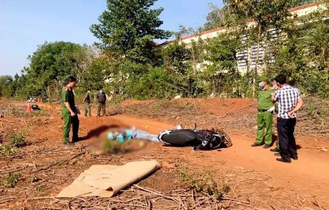 Cô gái 18 tuổi bị sát hại dã man ở Bình Phước: Lời khai của kẻ sát nhân