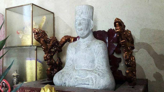 Hai bảo vật quốc gia trong ngôi chùa cổ ở Hải Phòng