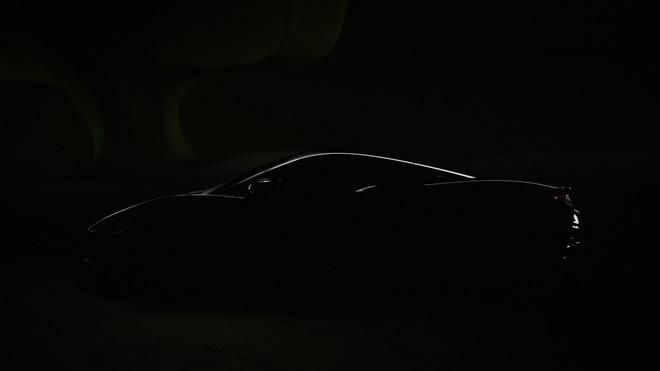 McLaren Artura nhá hàng với cửa cánh chim siêu dị, đồng hồ xe tiết lộ quãng đường thử nghiệm kinh ngạc