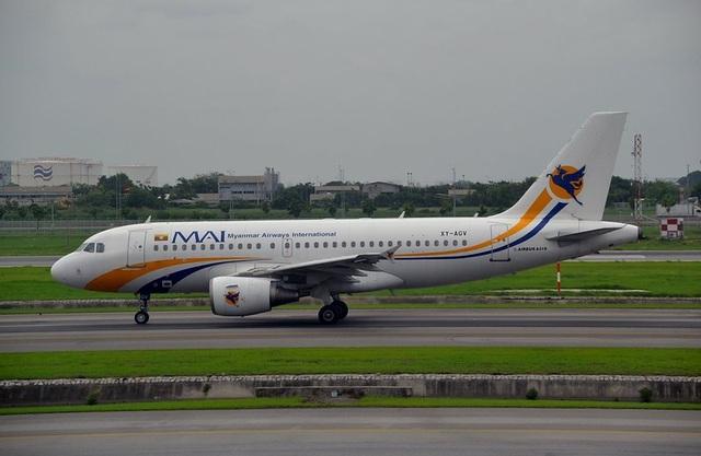 Bí ẩn những chuyến bay không đăng ký từ Trung Quốc tới Myanmar trong đêm