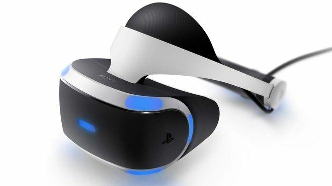 Sony công bố thiết bị thực tế ảo thế hệ mới cho PlayStation