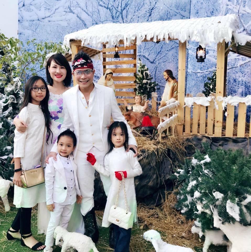 Lộ dung nhan bà xã yêu danh ca Jimmi Nguyễn khi cô mới…13 tuổi