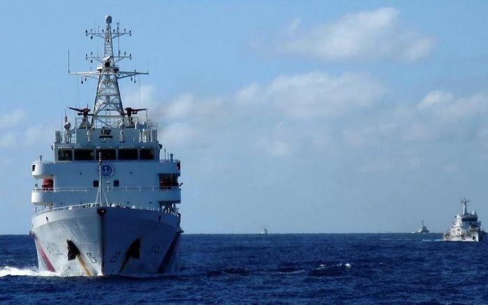 Nhật Bản và Australia quan ngại sâu sắc về Luật Hải cảnh Trung Quốc