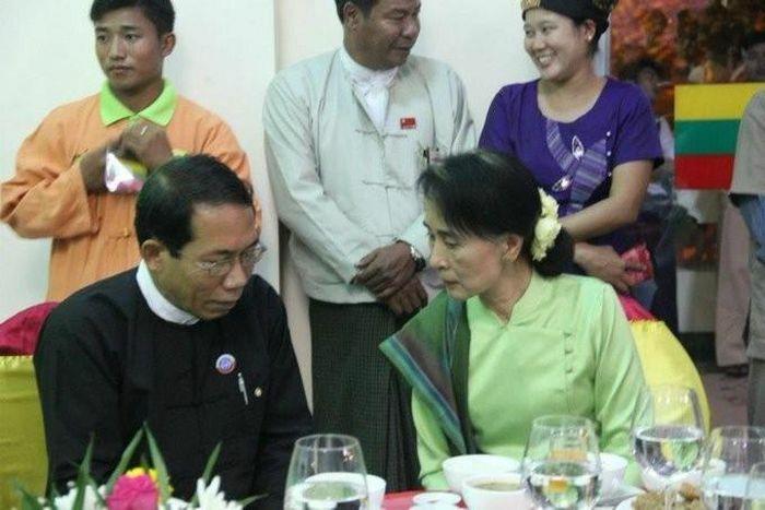 Tình hình Myanmar: Chính quyền quân sự trả tự do cho chính trị gia người Rakhine cùng hơn 20.000 tù nhân