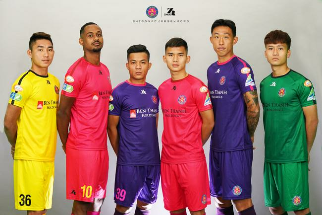Ông chủ Sài Gòn FC chơi lớn, mua luôn 1 CLB Nhật Bản