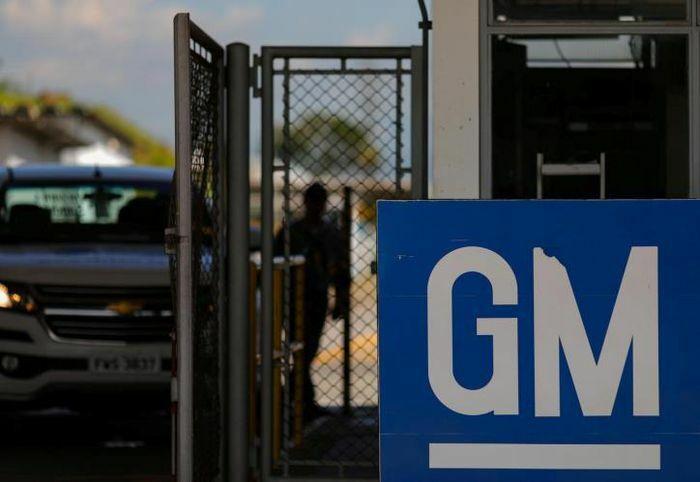 General Motors đầu tư 100 triệu USD vào hai nhà máy tại Mỹ