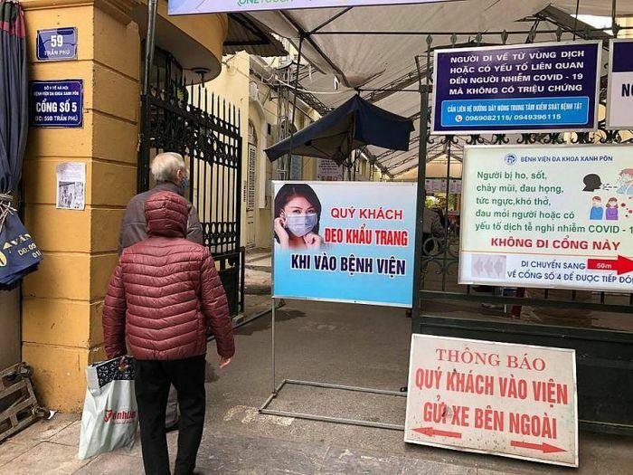 Covid-19 ở Việt Nam chiều 1/2: Thêm 30 ca mắc mới trong cộng đồng, Hà Nội có thể giãn cách xã hội một số khu vực