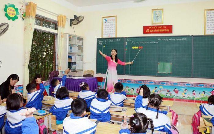 Đổi mới kiểm tra đánh giá: Mong muốn từ giáo viên