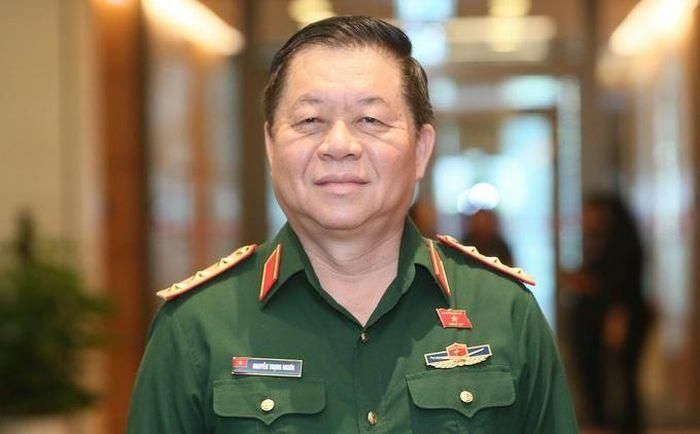 Bộ Chính trị phân công Thượng tướng Nguyễn Trọng Nghĩa làm Trưởng Ban Tuyên giáo Trung ươngThượng tướng Nguyễn Trọng Nghĩa làm Trưởng Ban Tuyên giáo Trung ương