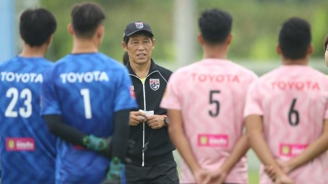 Đội tuyển Thái Lan sẽ ra sao nếu chia tay HLV Akira Nishino?