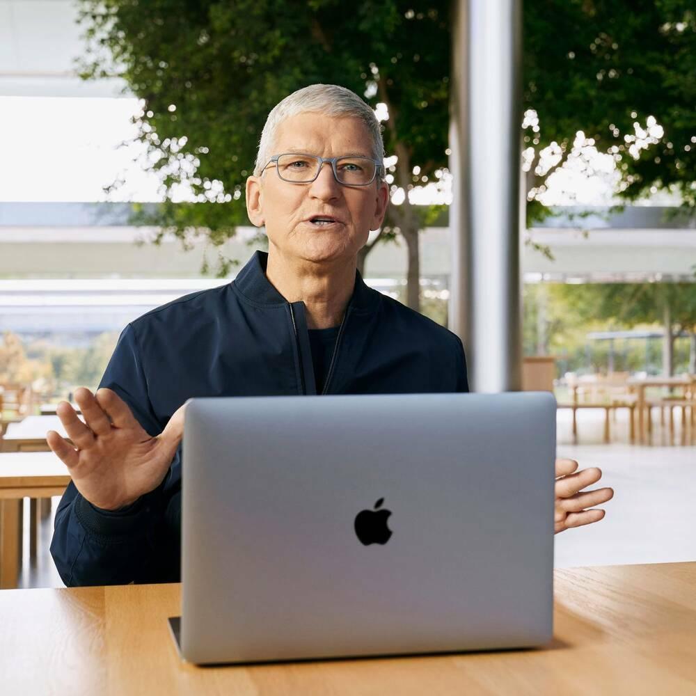 Loạt máy tính mới nhất của Apple đang bị phần mềm độc hại lạ tấn công