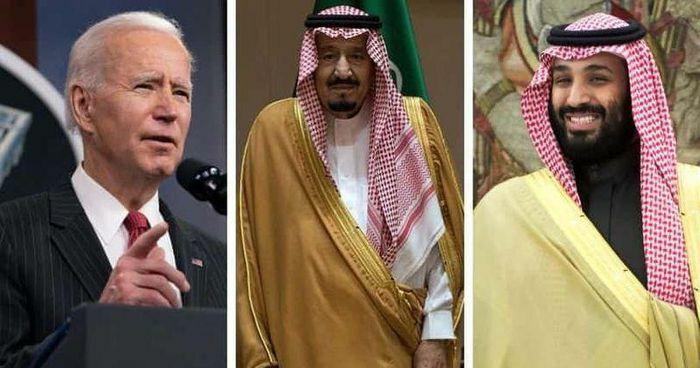Mỹ điều chỉnh quan hệ với Saudi Arabia