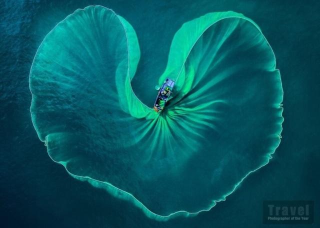 Việt Nam trong những khoảnh khắc đẹp nhất tại giải ảnh quốc tế