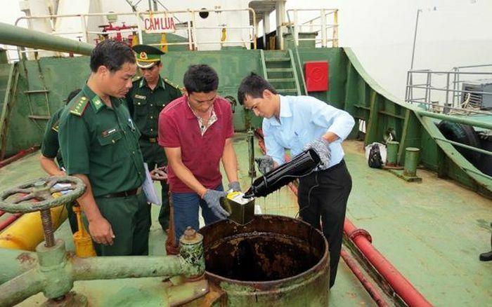 Bộ Giao thông Vận tải chỉ đạo nóng về vấn nạn buôn lậu xăng dầu