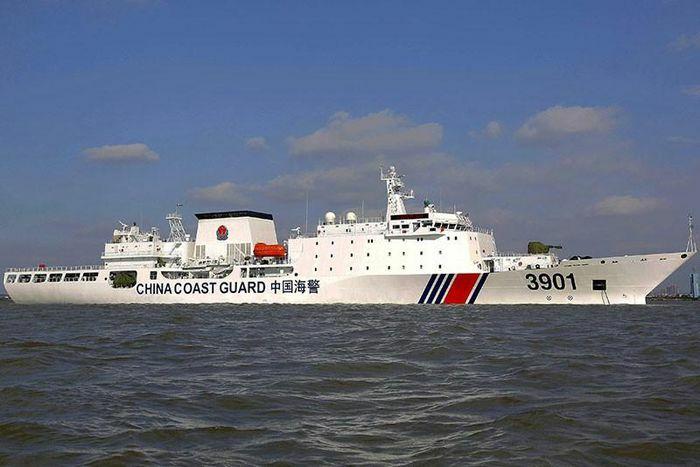 Philippines tiếp tục phản ứng với Luật Hải cảnh Trung Quốc