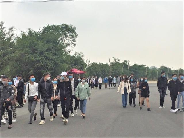 Du lịch Ninh Bình thu khoảng 32 tỷ đồng dịp Tết Nguyên đán 2021