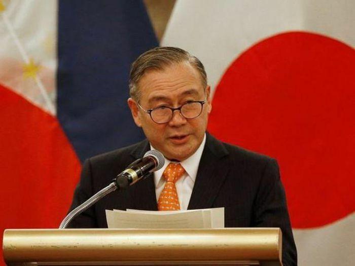 Ngoại trưởng Philippines: COC sẽ không làm khó Mỹ ở Biển Đông
