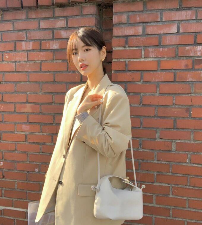 10 hot girl đình đám Hàn Quốc đã xinh lại còn mặc đẹp đỉnh cao
