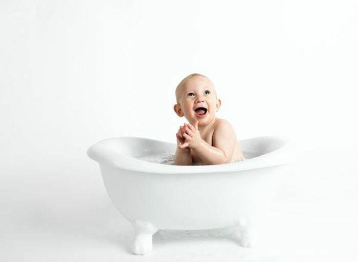 Lưu ý đặc biệt khi chọn bình nước nóng cho gia đình có trẻ nhỏ