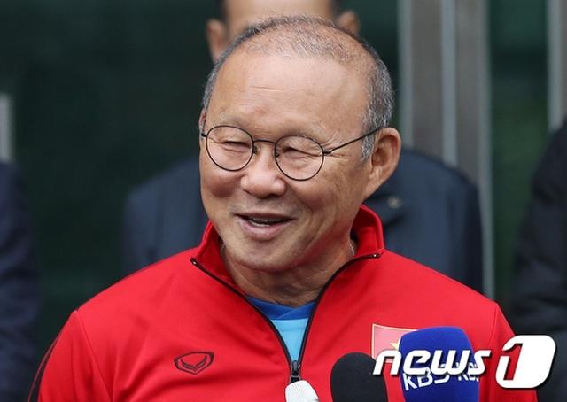 HLV Park Hang Seo phù hợp với đội tuyển Việt Nam hay Hàn Quốc?
