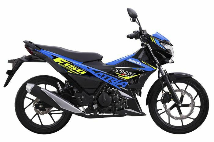 Bảng giá xe máy Suzuki tháng 2/2021: Thêm 2 sản phẩm mới