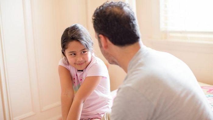 8 đặc điểm của phụ huynh nuôi dạy con thành công