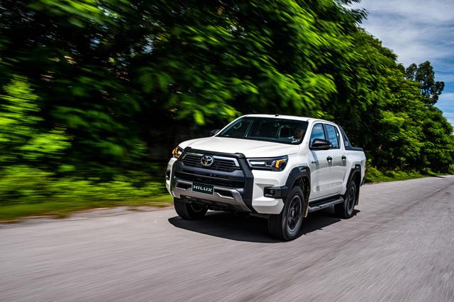 Mở rộng chương trình thu hồi để kiểm tra và thay thế bơm nhiên liệu trên các dòng xe Toyota nhập khẩu