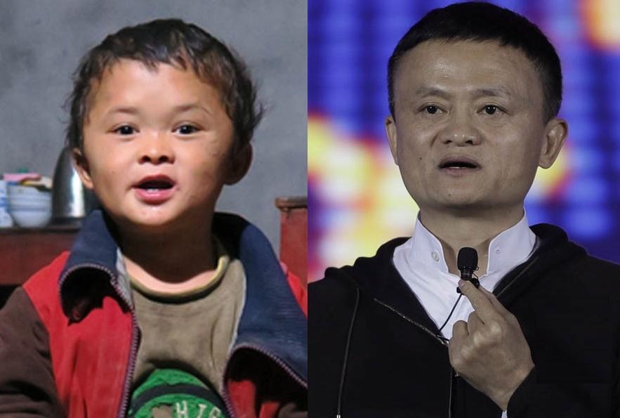 """""""Tiểu Jack Ma"""" sau 4 năm """"sống xa hoa"""": Cộng trừ không biết, chỉ biết hét một câu"""