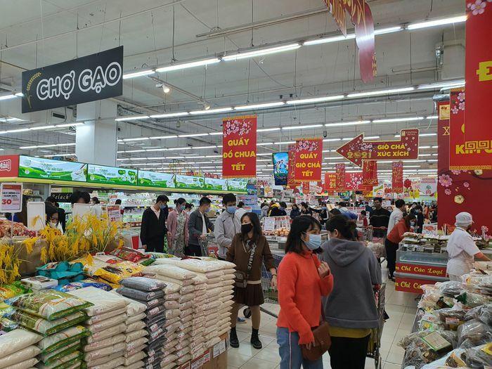 Hà Nội hỗ trợ tiêu thụ 300 tấn rau củ cho Hải Dương, Quảng Ninh dịp Tết