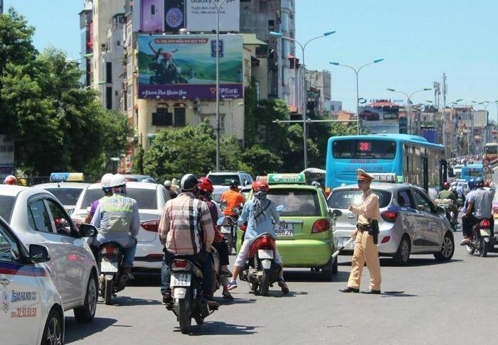 Cả nước xảy ra 31 vụ tai nạn giao thông trong ngày mùng 4 Tết