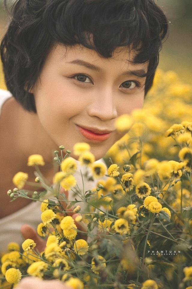 """Hoa khôi truyền cảm hứng: """"Ung thư khiến mình thay đổi quan niệm về vẻ đẹp"""""""