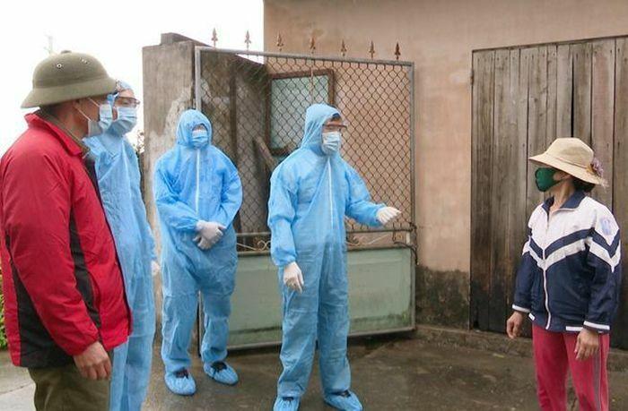 Bắc Ninh hỗ trợ Hải Dương 1 tỷ đồng để phòng, chống dịch COVID-19