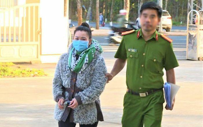 Bắt đối tượng trốn truy nã đặc biệt từ Nam Định