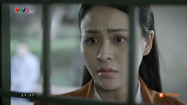 """Dân mạng chê nữ chính """"Hướng dương ngược nắng"""" – Lương Thu Trang bơm môi quá lố, nào ngờ nữ diễn viên phản ứng cực khó tin"""