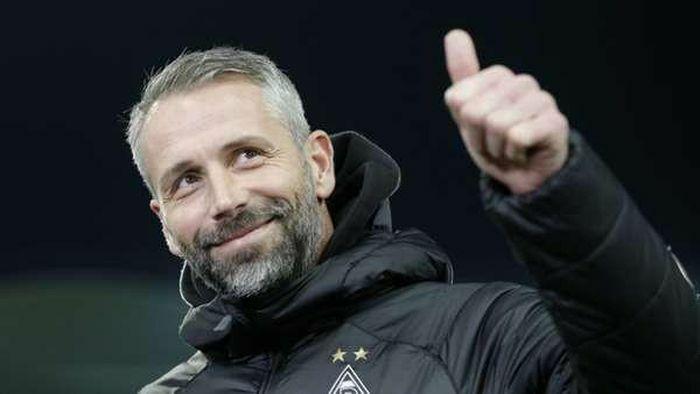 """Dortmund """"chọn mặt gửi vàng"""" HLV Marco Rose"""