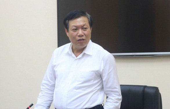 TP.HCM họp khẩn về ca nghi nhiễm là nhân viên sân bay Tân Sơn Nhất