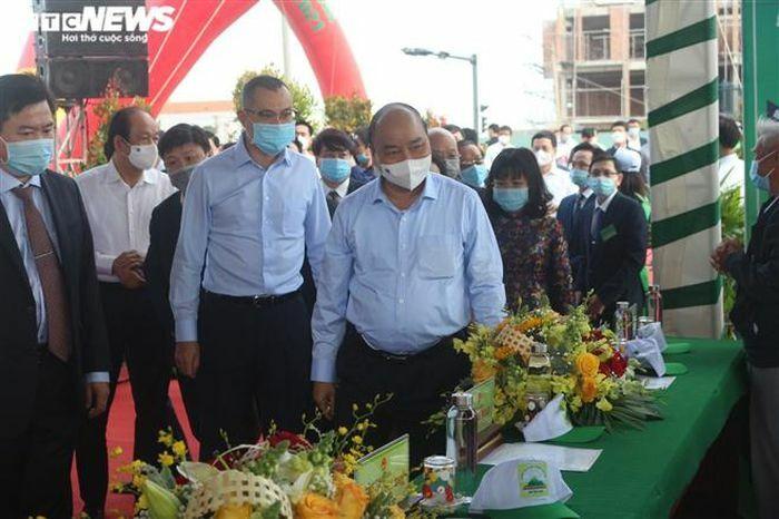 Thủ tướng phát động Tết trồng cây, Phú Yên dự kiến trồng mới 15 triệu cây xanh