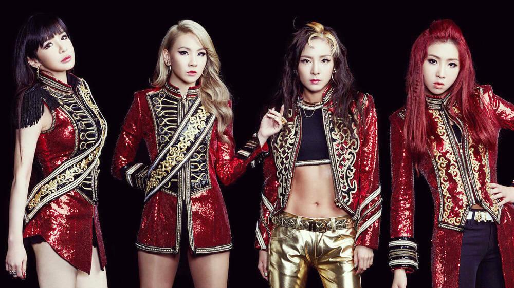 Minzy xác nhận 2NE1 sẽ sớm trở lại đường đua Kpop?