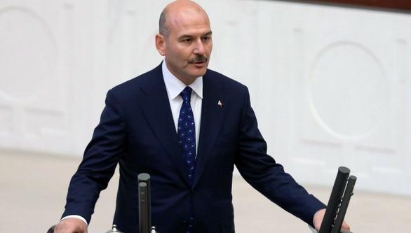 Bộ trưởng Thổ Nhĩ Kỳ cáo buộc Mỹ đứng sau âm mưu đảo chính năm 2016