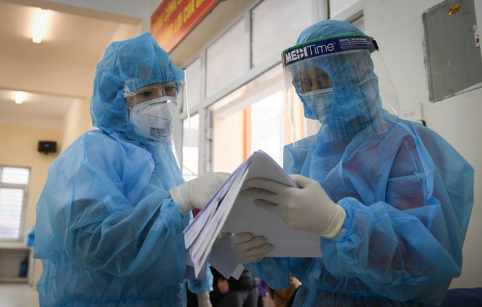 8 nhóm được tiêm vaccine Covid-19 miễn phí