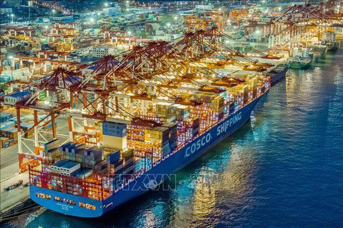 Mỹ chưa vội dỡ bỏ các hạn chế thương mại với Trung Quốc